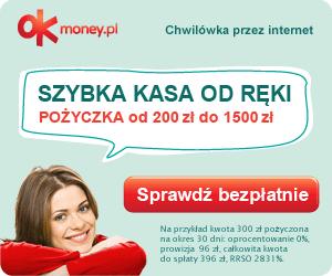 pożyczka OKMoney